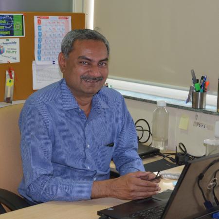 Dr. Atul Rohankar